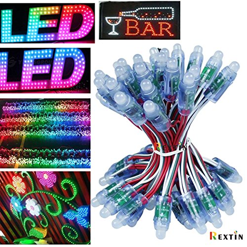 Rgb Led Pixel Lights - 1