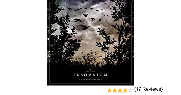 Insomnium Above The Weeping World Rarest