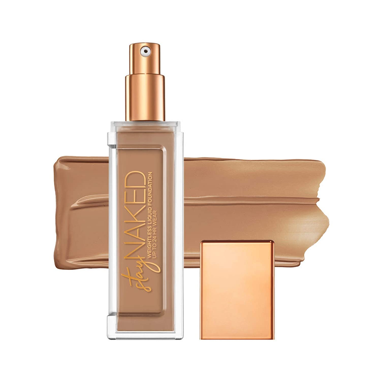 URBAN DECAY Stay Naked Weightless Foundation - USA Center