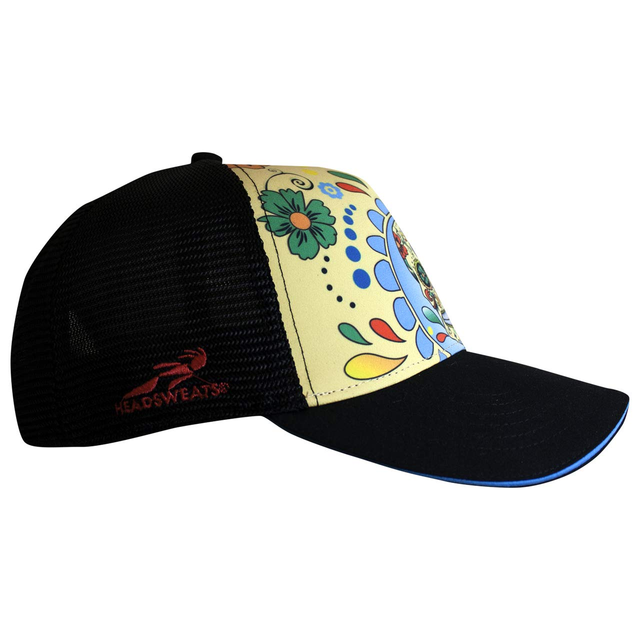 9b4f5c8a3e7 Amazon.com  Headsweats Performance Trucker Hat