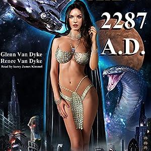 2287 A.D. After Destruction Audiobook