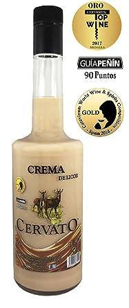 Crema De Orujo Cervato 70Cl