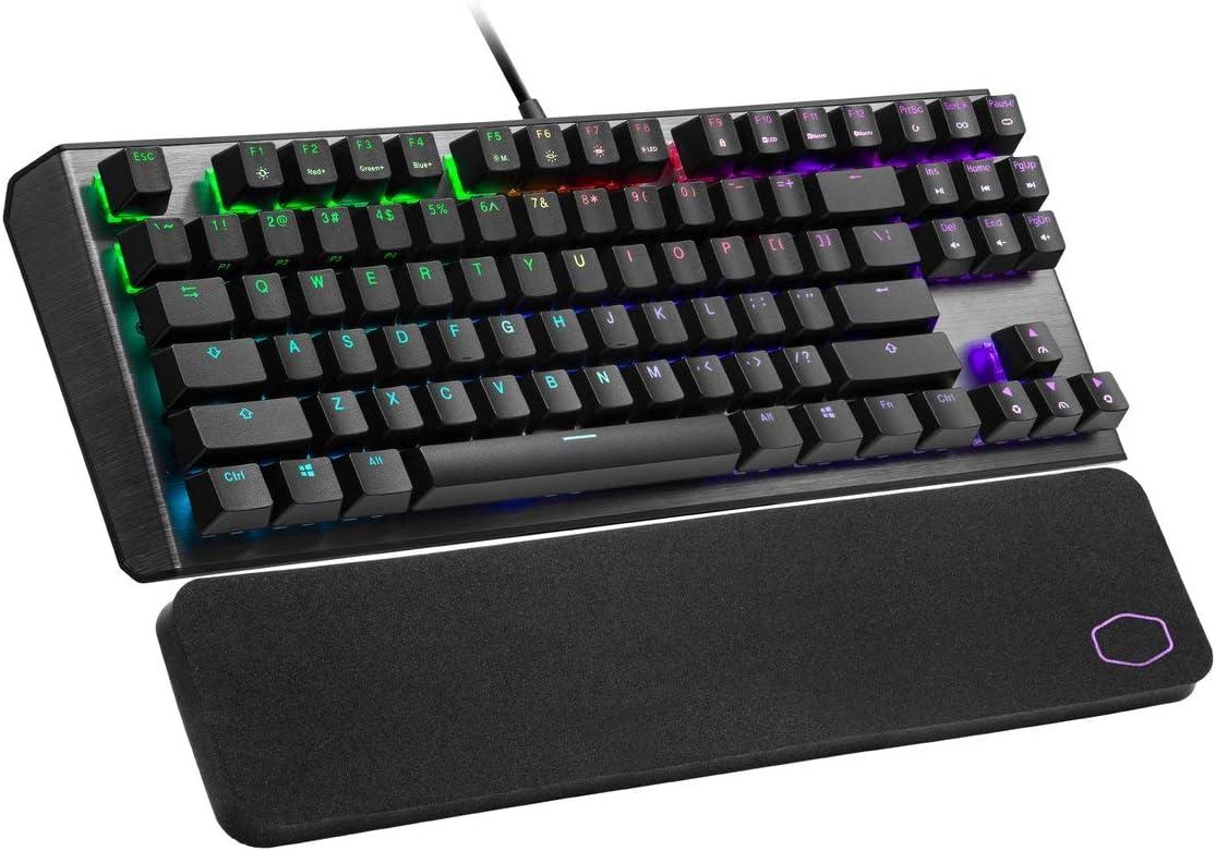 Cooler Master CK530 V2 TKL Mechanical Gaming Keyboard