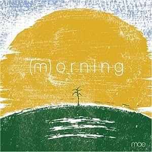 (m)orning (CD/DVD)