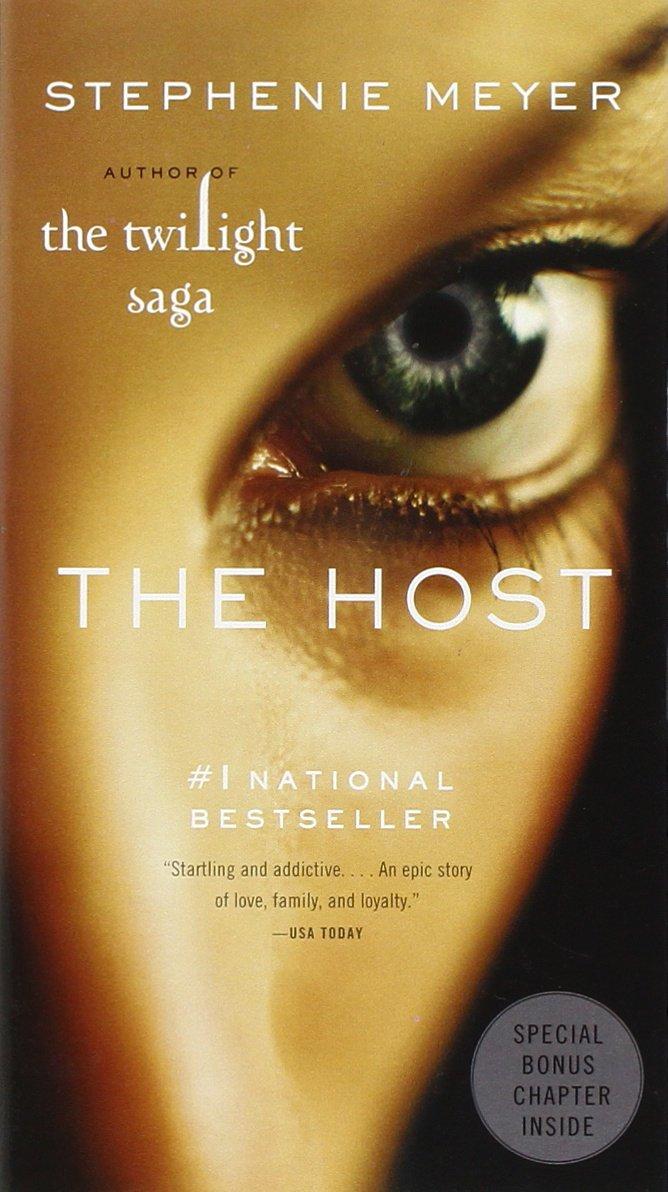 The Host: A Novel pdf