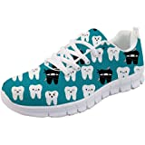 Coloranimal K-CC406AQ5 38,5 EU-39 EU - Dentist-1 Bas Femme