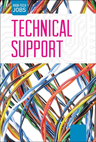 Technical Support (High-Tech Jobs)
