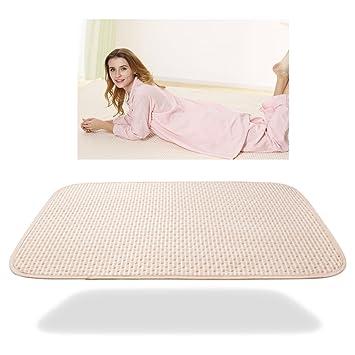 Delicieux Menstruation Bed Pad Menstrual Period Waterproof Underpads Sheet Protector  Aunt Flo Leakproof Mattress Postpartum Mother Bed