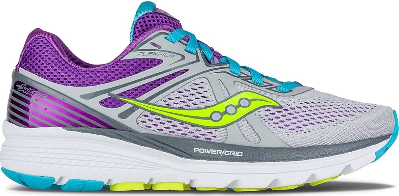 Saucony Swerve, Zapatillas de Running para Mujer: MainApps: Amazon ...