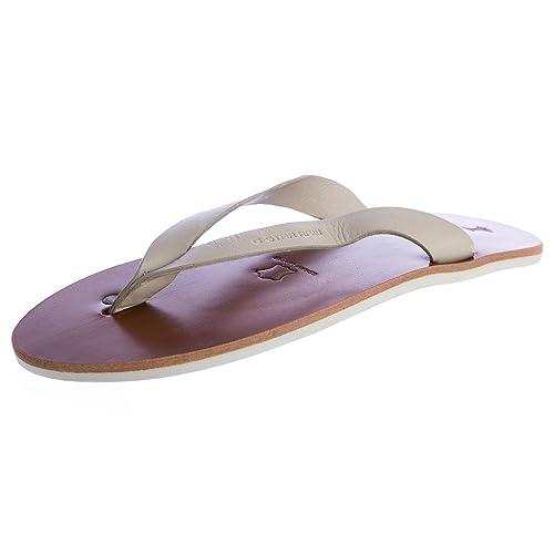 49222795f57 G-Star Raw Women s Correct Line Flip Flops Sandals GS83100 0LL Size 5 Grey