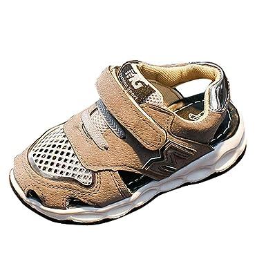 49cb0b757e749 GongzhuMM Sneakers Mode Mixte Enfant