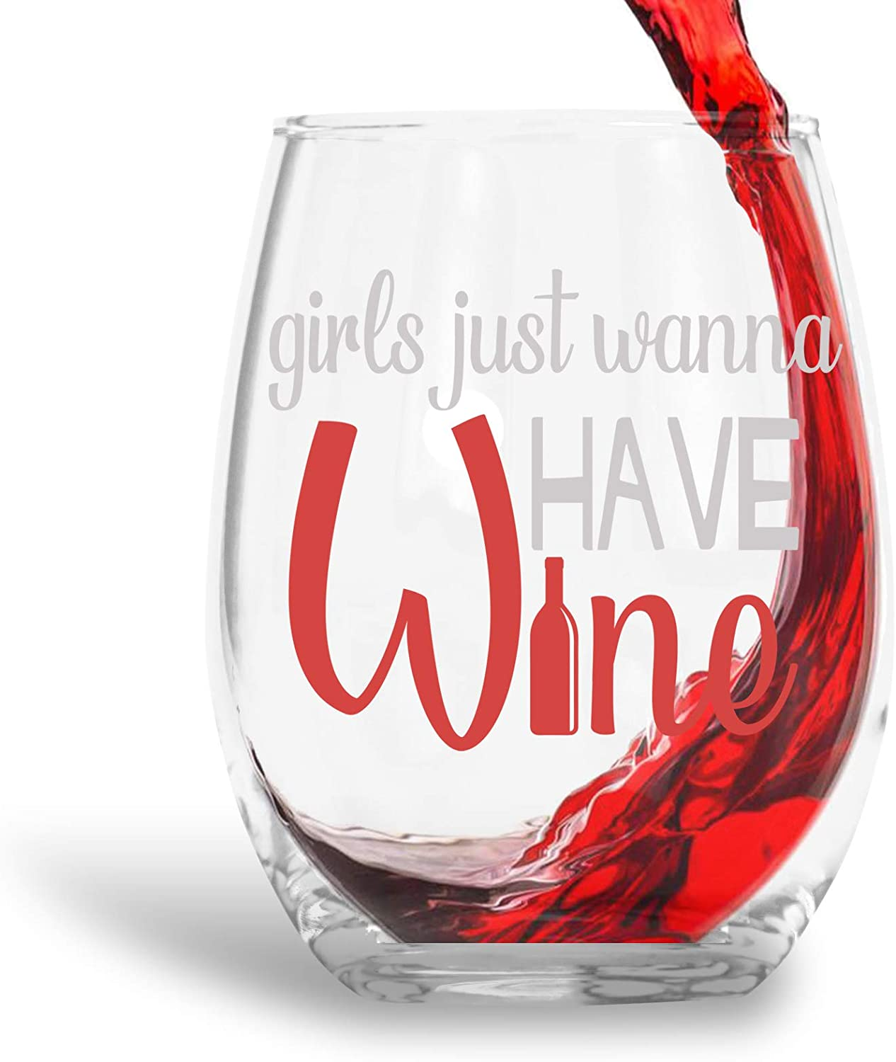 Like Mother Like Daughter Split Heart Wine Glasses Premium Quality Novelty Gifts For Every Occasion