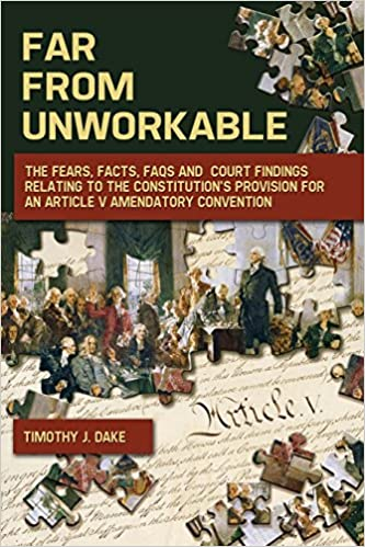 Image result for Far From Unworkable book