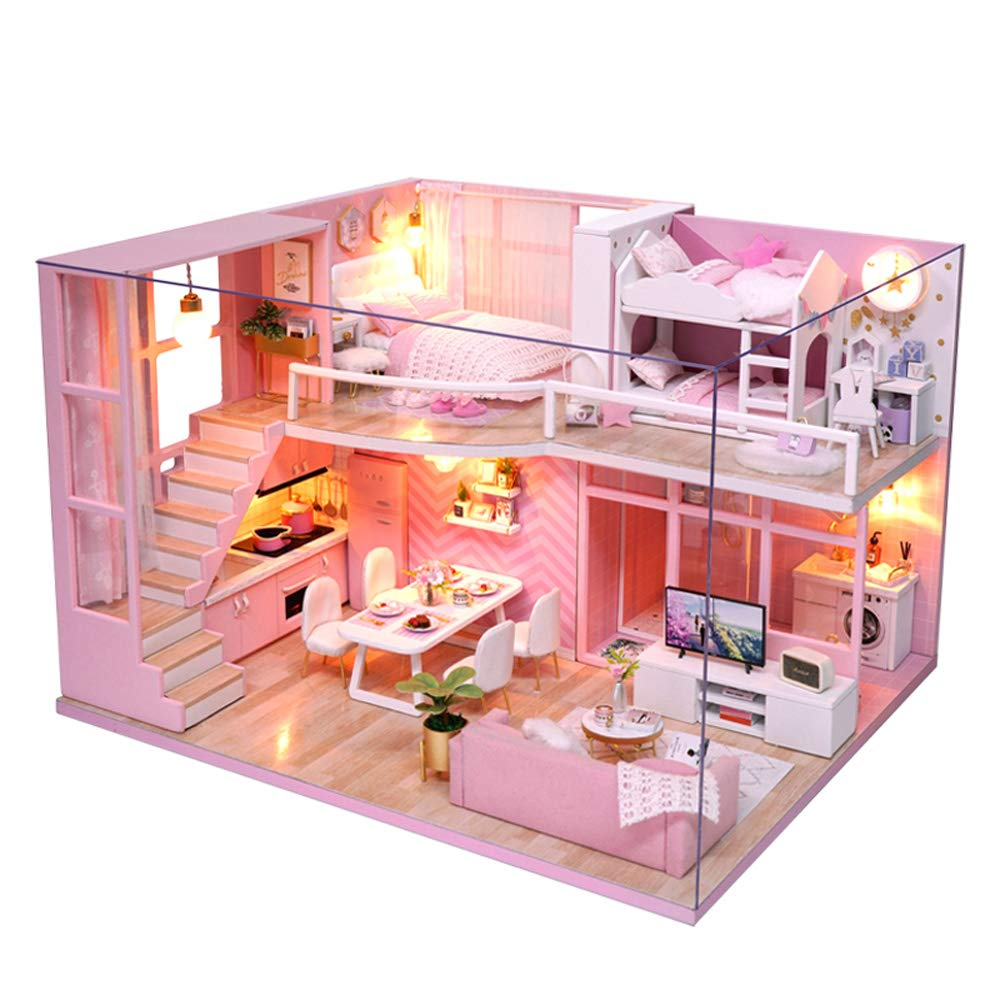 Home Dolls House Wiring Kit