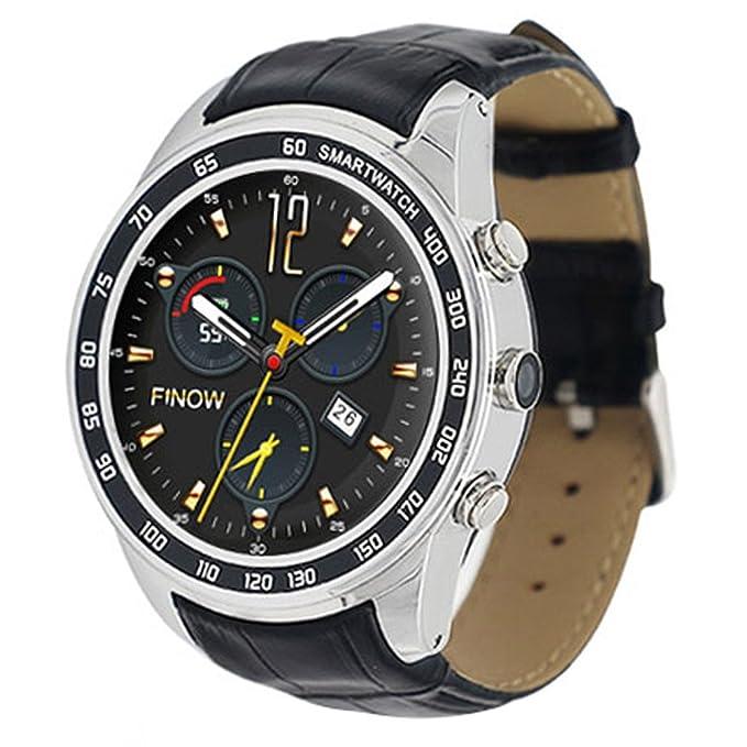 Generic Q7 Smart reloj teléfono móvil, 512 MB + 4GB, 240 * 240 ...