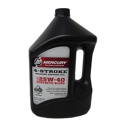 MERCURY 4-Stroke Engine Oil