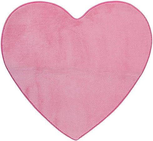 Filles Rose Chambre Tapis papillon cœur bébé Salle de Jeux Tapis Petit Extra Large x