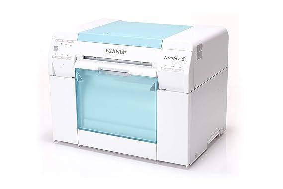 Amazon.com: Fujifilm frontier-s DX100 Inkjet Photo Printer ...