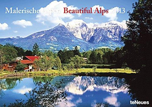 Malerische Alpen 2013