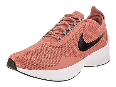 dde8d04794a Nike Women s EXP-Z07 Terra Blush Black White Running Shoe 5.5 Women US