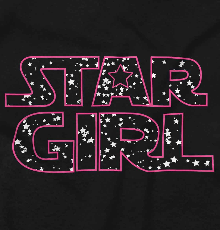 Brisco Brands Star Girl Princess Leia Darth Vader Star Han Solo Wars Yoda Toddler Infant T by Brisco Brands (Image #2)