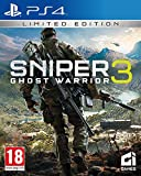 Sniper Ghost Warrior 3 - Day-One Limited - PlayStation 4