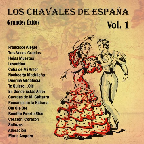 Stream or buy for $4.95 · Grandes Éxitos: Los Chavales d.