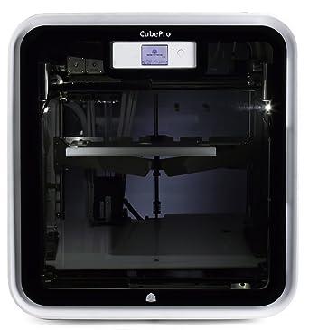 3D Systems 401733 CubePro Impresora 3D: Amazon.es: Industria ...