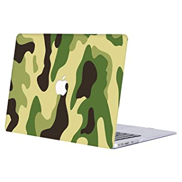 AJYX Funda MacBook 12 Pulgada, Carcasa Case Duro Protector ...