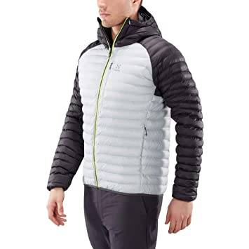 Haglöfs Essens Mimic Hood Chaqueta, Hombre: Amazon.es ...