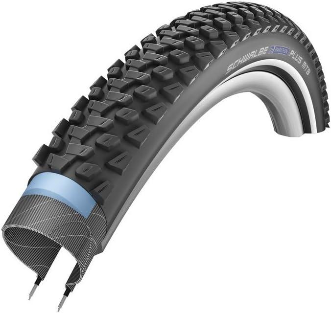 DC //// Alle Gr/ö/ßen Schwalbe Fahrrad Reifen Marathon Plus MTB Perf