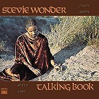 Deals on Stevie Wonder: Talking Book Vinyl