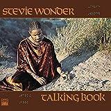 Talking Book [LP]