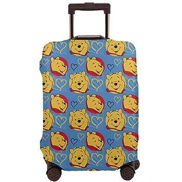 Amazon.com: Winnie The Pooh - Maleta de viaje personalizable ...