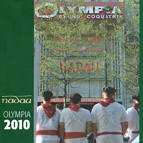 nadau olympia 2010