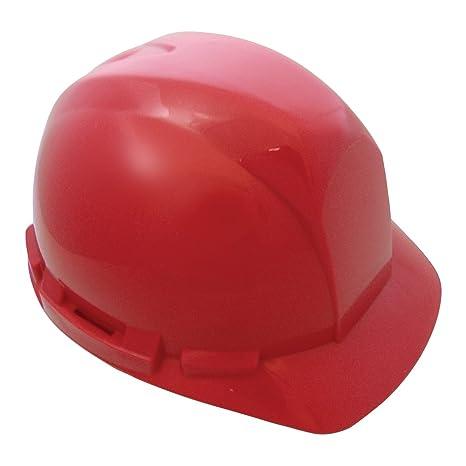 Amazon.com: SAS seguridad 7160 – 03 Sombrero duro con ...
