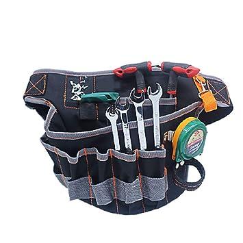 Handyman CYGJB211 - Bolsa para herramientas con cinturón ...