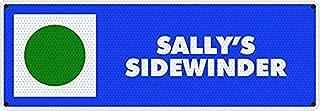product image for Personalized Metal Black Diamond, Blue Intermediate, Green Easy Trail, Ski Trail Sign Ski Resort Sign Snow Mountain Sign Ski Lift Trail Custom Name