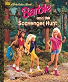 Barbie and the Scavenger Hunt, Mary Packard, 0307301990