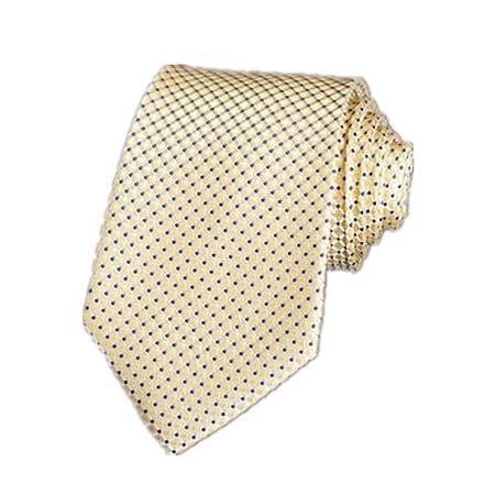 Easy Go Shopping Corbata de los Hombres Corbata Profesional de ...