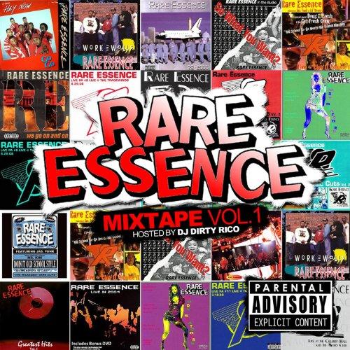 DJ Dirty Rico Presents: Mixtape, Vol. 1 [Explicit]