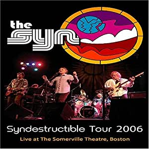 The Syn: Syndestructible Tour 2006