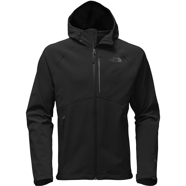 ノースフェイス メンズ ジャケット&ブルゾン Apex Flex GTX Hooded Jacket [並行輸入品] B079MJ194C S