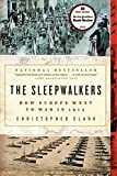 Book cover for The Sleepwalkers: How Europe Went to War in 1914