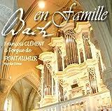 Orgue de Pontaumur - Bach en Famille