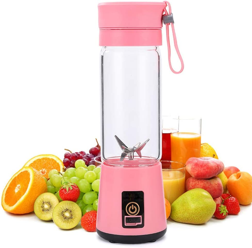 GWFVA Personal Blender, Portable Juicer CupElectric Fruit