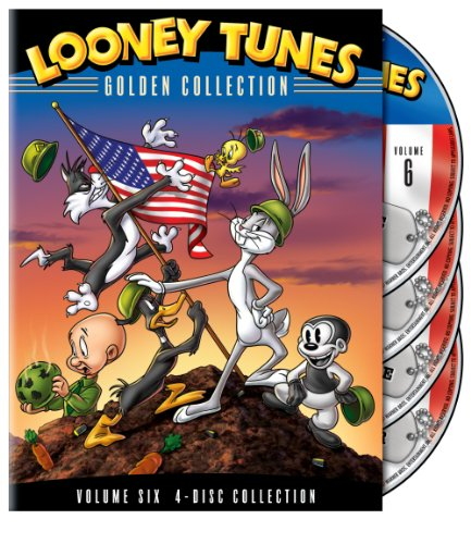 Looney Tunes: Golden Collection Vol. 6 (Golden Collection)