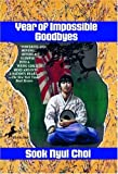 Front cover for the book Year of Impossible Goodbyes by Sook Nyul Choi