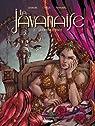 La javanaise, Tome 2 : La Destructrice par Debois
