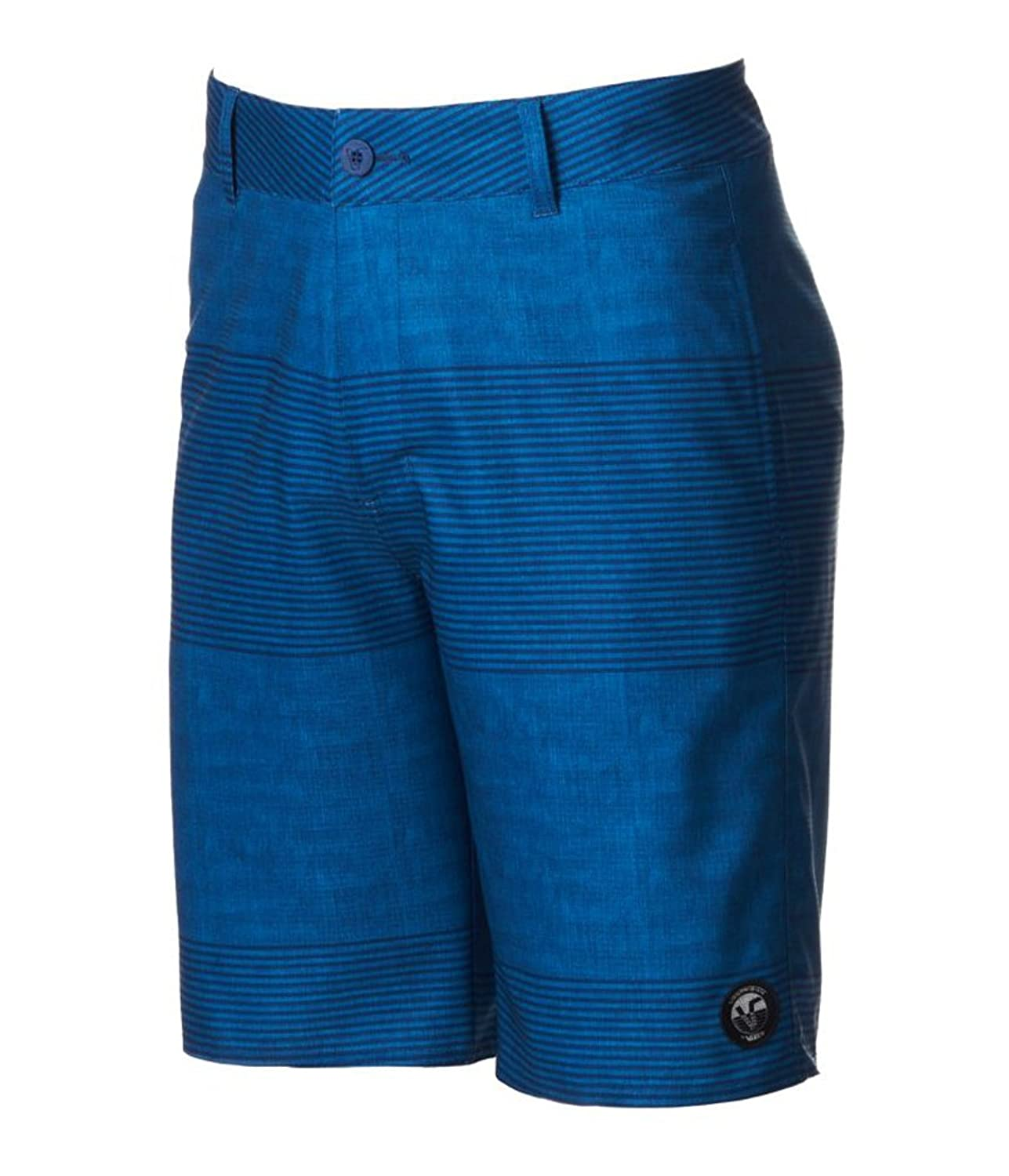 Vans Mens Rowler Vanphibian Swim Bottom Board Shorts